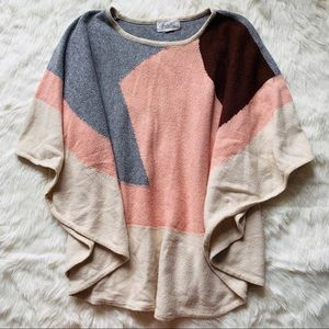 Forever 21 | Comfy Poncho Sweater